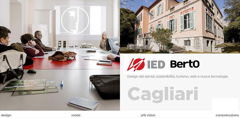 Das BertO Beispiel bei dem IED in Cagliari