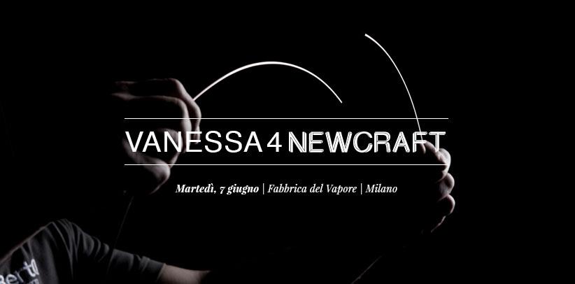 vanessa4newcraft: Crowdcrafting Projekt made by BertO