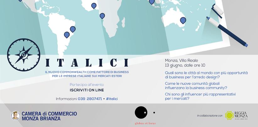 Filippo Berto nimmt an dem Meeting Italiener: Ein neuer Commonwealth für die Italienischen Unternehmen teil.