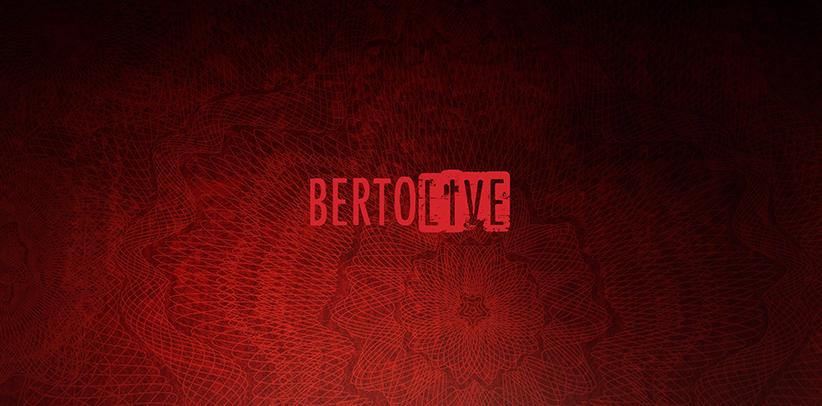 Willkommen in #BertoLive