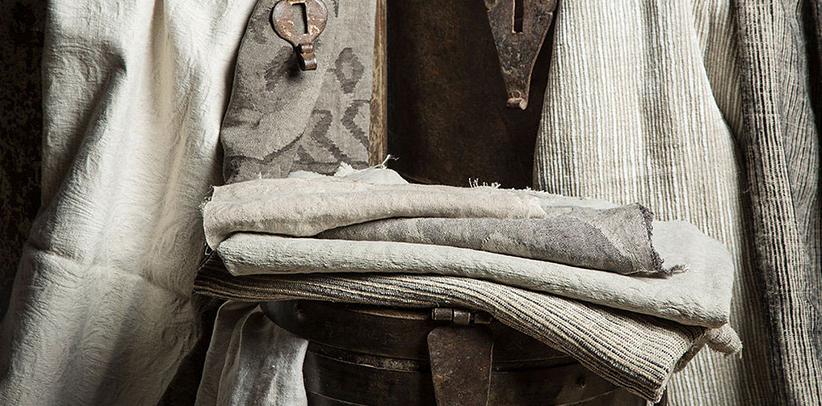 LaMadrid in der Textilkollektion von BertO