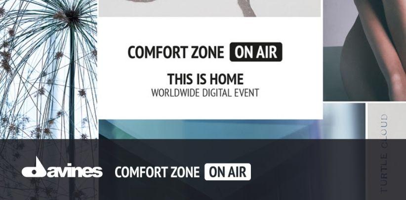 Interview mit filippo berto comfort zone