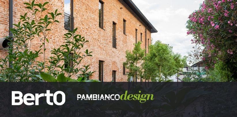 LOM über Pambianco Design