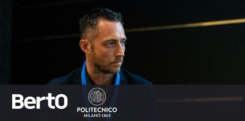 BertO-Fall beim Politecnico di Milano