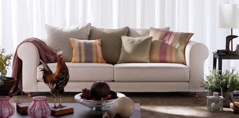 Das neue klassische Sofa Cambidge von BertO