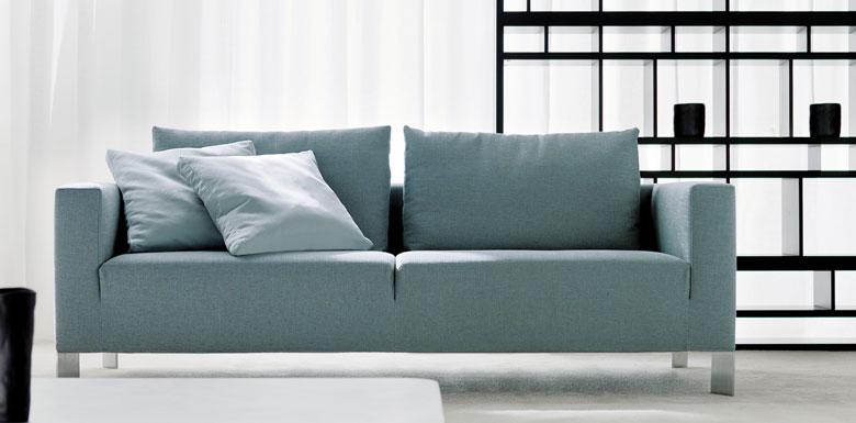 Neue Design-Kollektion von BertO-Sofas