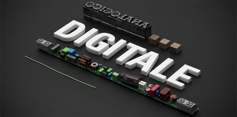 BertO - Analogico Digitale Fuorisalone 2021