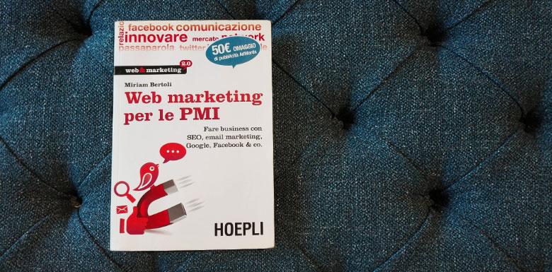 Webmarketing für KMU Miriam Bertoli