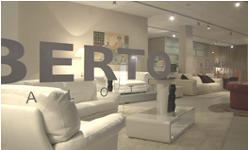 Berto Salotti Sofa Bed Shop