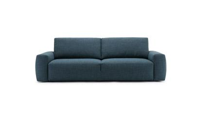 Sofa mit separater chaise longue berto salotti for Johnny boden katalog