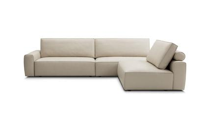 Modulares ecksofa time break berto salotti for Johnny boden katalog