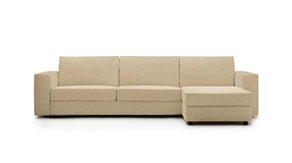 NEMO CHAISE LONGUE OUTLET Stoff