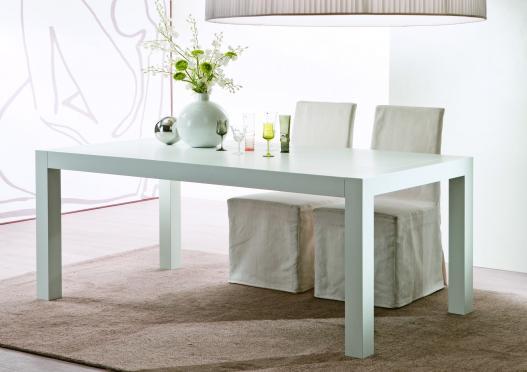 Esstisch Memory : Moderner tisch mit ausziehbar Monza - Berto Salotti
