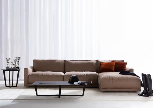 modular sofa ribot berto salotti. Black Bedroom Furniture Sets. Home Design Ideas