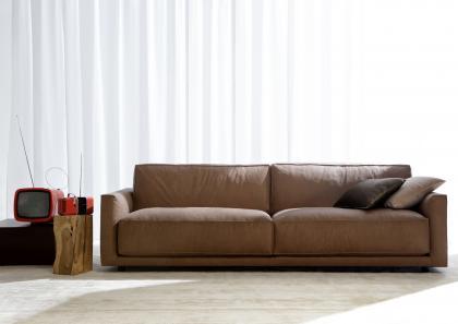 Modular sofa Ribot - Berto Salotti