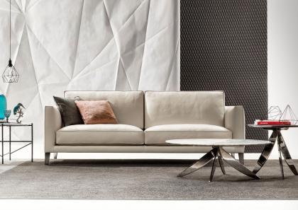 moderne sofa time break berto salotti. Black Bedroom Furniture Sets. Home Design Ideas