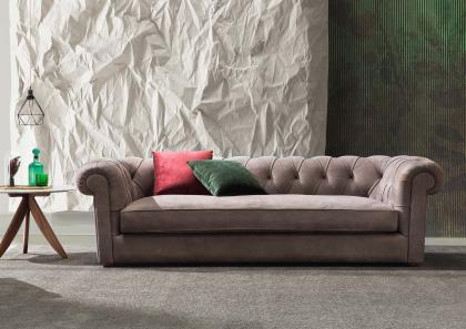 CHESTERFIELD SOFA BOSTON