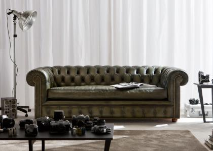 CHESTERFIELD SOFA RICHMOND