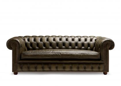 chesterfield sofa richmond berto salotti. Black Bedroom Furniture Sets. Home Design Ideas