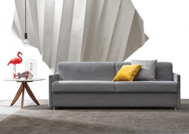Etagenbett-Sofa Due - Berto Salotti