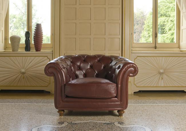 Klassische Sessel klassische sessel berto salotti