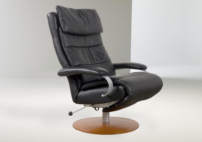 sessel relax tecno berto salotti. Black Bedroom Furniture Sets. Home Design Ideas