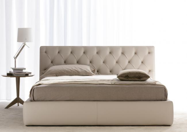 Klassische Betten nach Maß - Berto Salotti