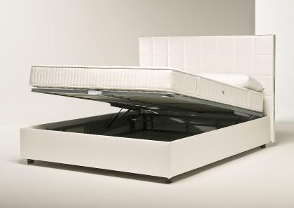 nike franz sisches bett berto salotti. Black Bedroom Furniture Sets. Home Design Ideas