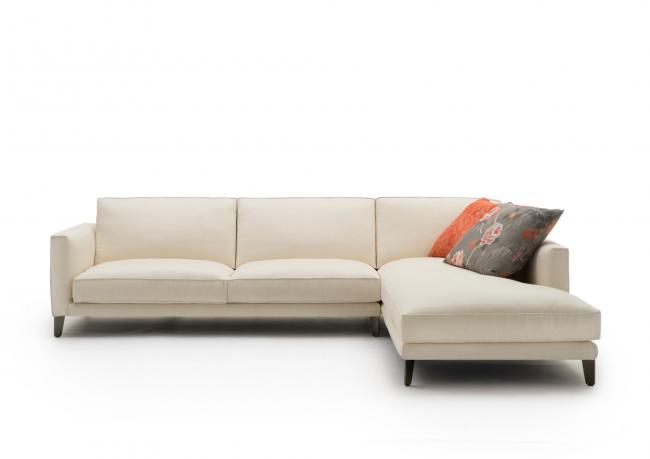 Sofa Leinenbezug Time Break Outlet - BertO Shop