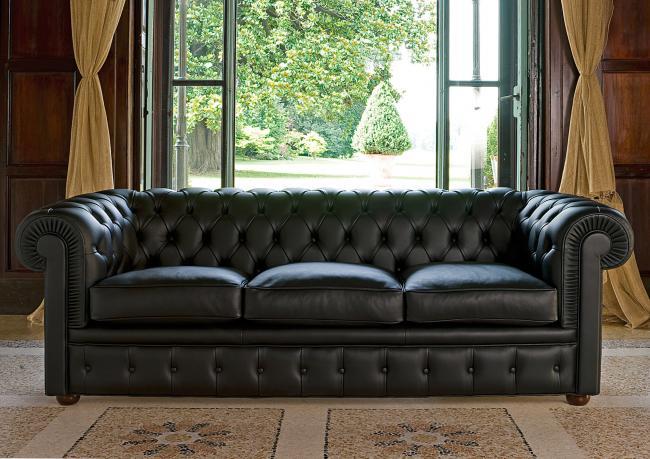 Online Chester Sofa Nach Maß - BertO Shop