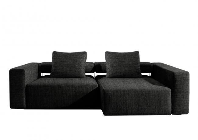 outlet modular relax sofa berto shop. Black Bedroom Furniture Sets. Home Design Ideas