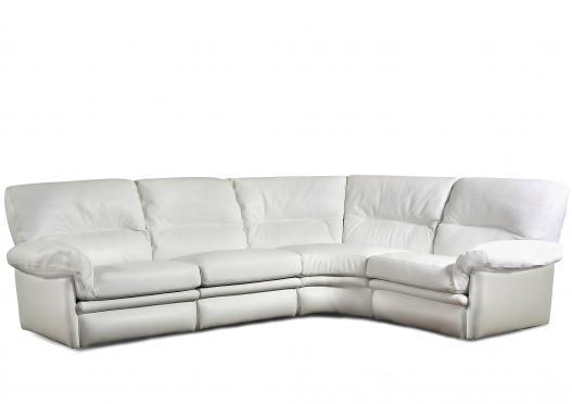 eck sofa aus leder condor berto salotti. Black Bedroom Furniture Sets. Home Design Ideas