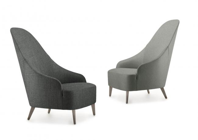 OUTLET   Sessel aus Völlig Abziehbarem Bezug - BertO Shop