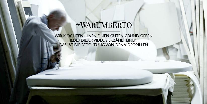 #WARUMBERTO